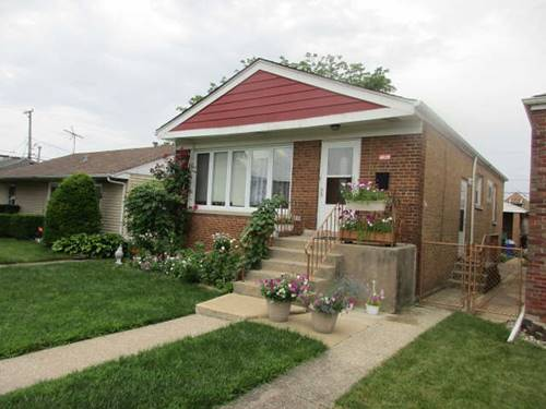 4628 Winchester, Lyons, IL 60534