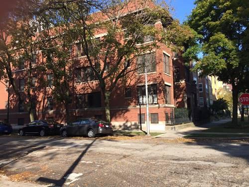 5344 S Hyde Park Unit 2, Chicago, IL 60615