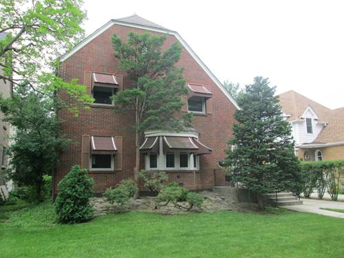 318 Wisner, Park Ridge, IL 60068