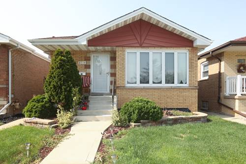 6534 W 63rd, Chicago, IL 60638