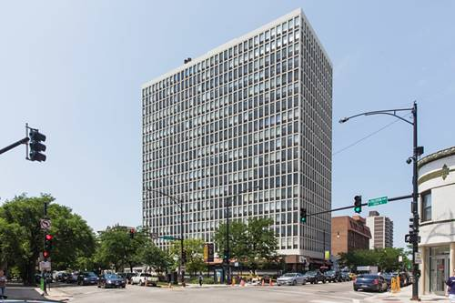444 W Fullerton Unit 503, Chicago, IL 60614 Lincoln Park