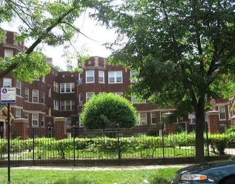 6632 S Greenwood Unit 3A, Chicago, IL 60637