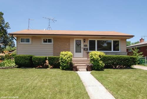 4835 Cypress, Hillside, IL 60162
