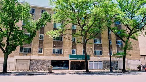 5400 N Sheridan Unit 203, Chicago, IL 60640