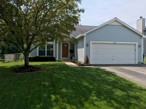 316 Harvest Gate, Lake In The Hills, IL 60156