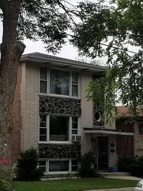 6136 S Narragansett, Chicago, IL 60638