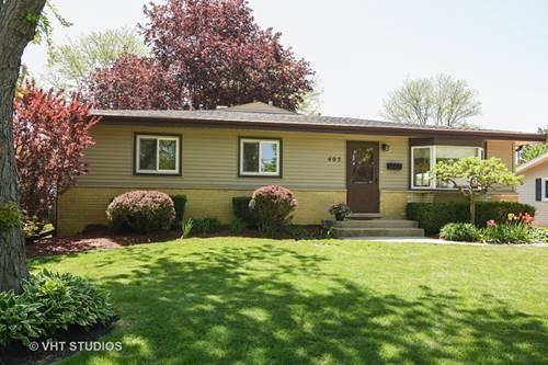 405 E Highland, Mount Prospect, IL 60056