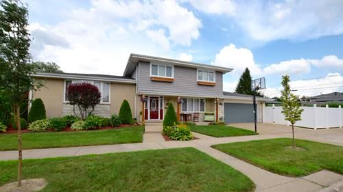 4841 W 105th, Oak Lawn, IL 60453