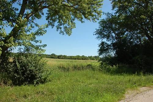 60 acres Pleasant Valley, Woodstock, IL 60098