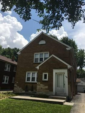 806 Sherwood Unit 2, Joliet, IL 60435