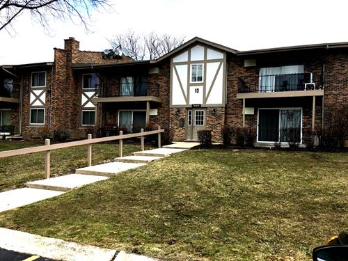 9s025 Lake Unit 205, Willowbrook, IL 60527