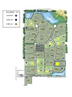23185 Enclave, Lake Barrington, IL 60010