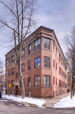 1283 W Victoria Unit 1, Chicago, IL 60660 Edgewater