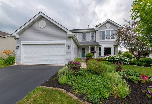 531 Indian Ridge, Wauconda, IL 60084
