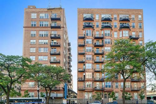 500 S Clinton Unit 512, Chicago, IL 60607