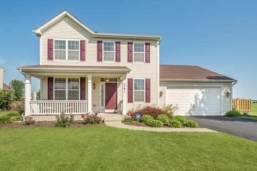 361 Twinleaf, Yorkville, IL 60560