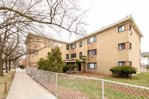 6401 N Damen Unit 2B, Chicago, IL 60645