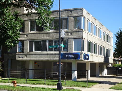 2834 W Addison, Chicago, IL 60618