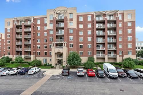 8727 W Bryn Mawr Unit 409, Chicago, IL 60631
