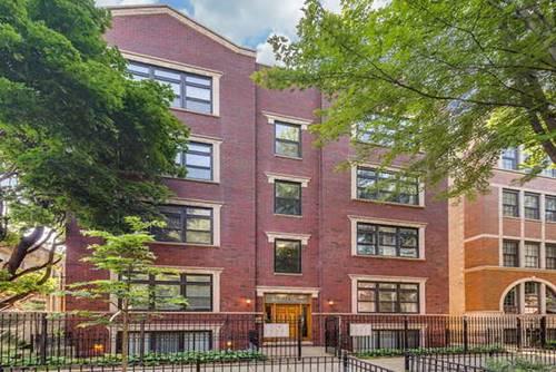 1533 N Cleveland Unit 3S, Chicago, IL 60610