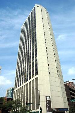 2 E Oak Unit 1007, Chicago, IL 60611 Gold Coast