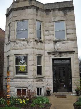 2715 N Francisco Unit 2, Chicago, IL 60647 Logan Square