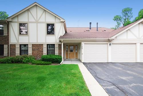 1150 Middlebury Unit C1, Wheeling, IL 60090