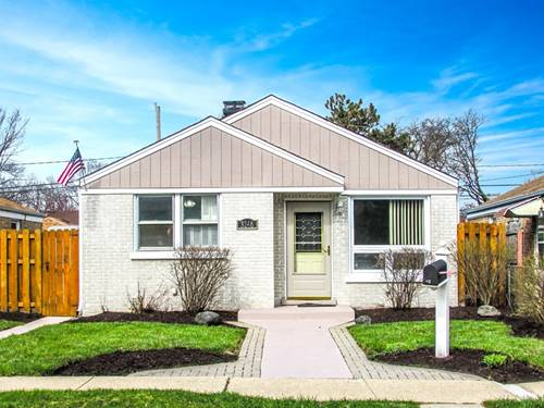 3246 Washington, Franklin Park, IL 60131