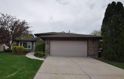 15042 Jones, Oak Forest, IL 60452
