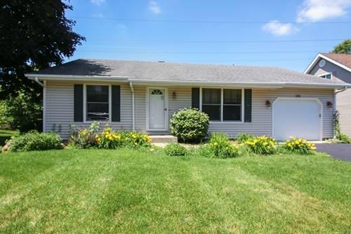 858 Pin Oak, Cary, IL 60013