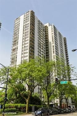1360 N Sandburg Unit 1710C, Chicago, IL 60610 Old Town