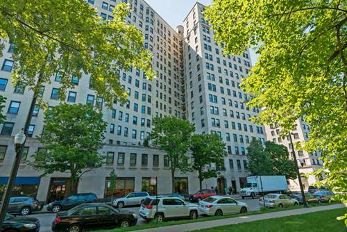 2000 N Lincoln Park West Unit 311, Chicago, IL 60614