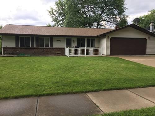 905 W Weathersfield, Schaumburg, IL 60193