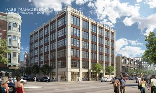 1550 N Wieland Unit 505, Chicago, IL 60610 Old Town