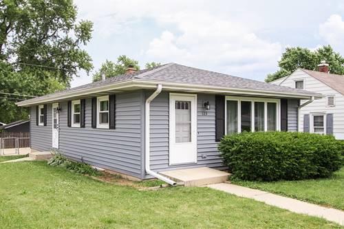 123 N Frolic, Waukegan, IL 60085