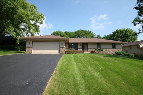 7552 Moss Canyon, Cherry Valley, IL 61016