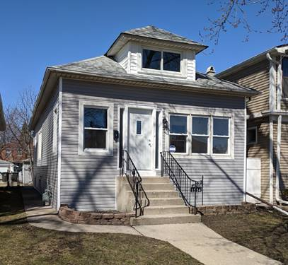 1514 N 18th, Melrose Park, IL 60160