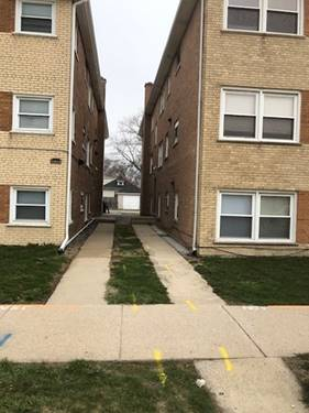 13918 S Indiana, Riverdale, IL 60827