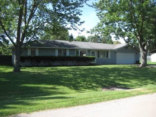 403 Koerner, Wilmington, IL 60481
