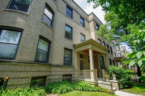 4428 N Dover Unit 2S, Chicago, IL 60640 Uptown