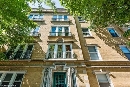 1606 W Winona Unit 3, Chicago, IL 60640 Andersonville