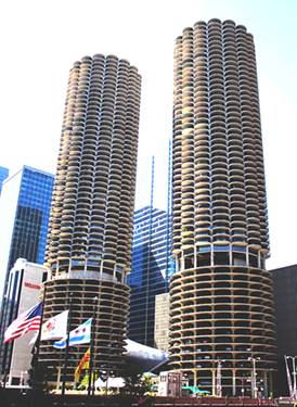 300 N State Unit 3303, Chicago, IL 60654 River North