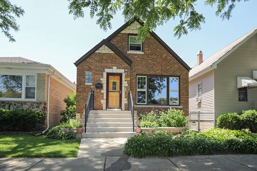 3236 N Osage, Chicago, IL 60634