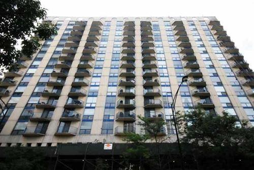 1250 N La Salle Unit 1410, Chicago, IL 60625 Old Town