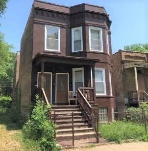 6933 S Carpenter, Chicago, IL 60621