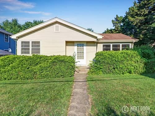 3S419 Rockwell, Warrenville, IL 60555