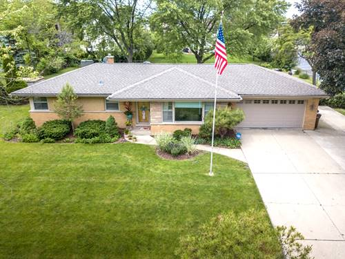 1104 N Maple, Prospect Heights, IL 60070