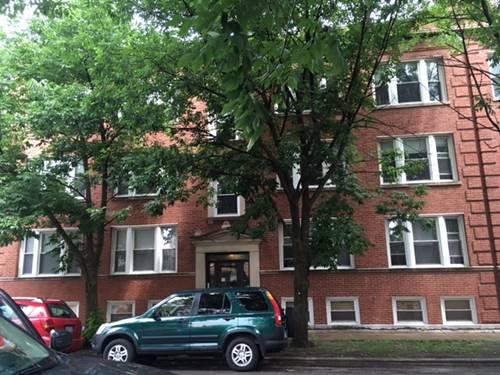 5235 N Winchester Unit 3, Chicago, IL 60640