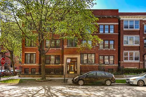5340 S Hyde Park Unit 3N, Chicago, IL 60615