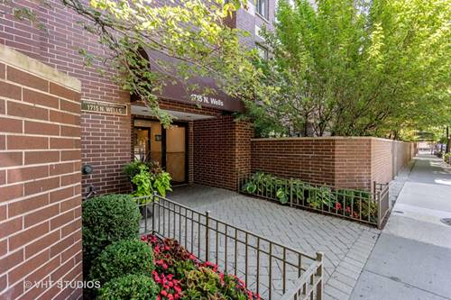 1715 N Wells Unit 39, Chicago, IL 60614 Lincoln Park